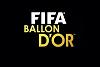 Pic of FIFA Ballon d'Or